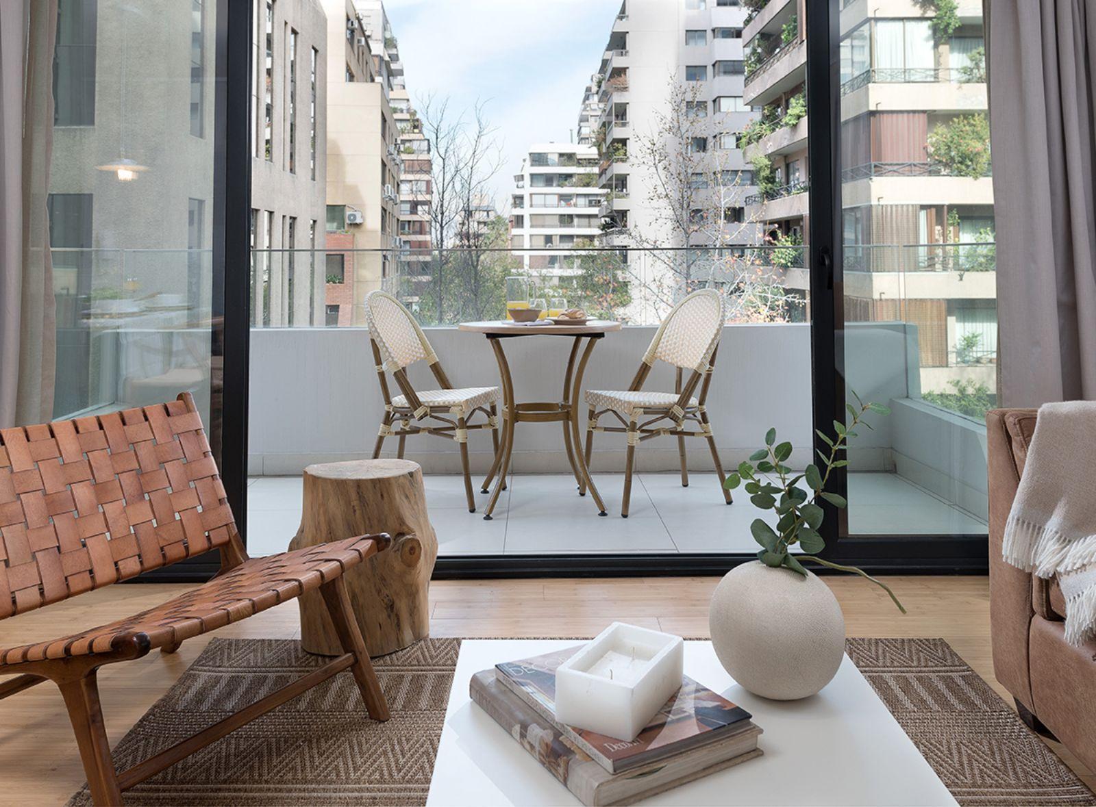 El Golf · Zip Housing · Santiago de Chile