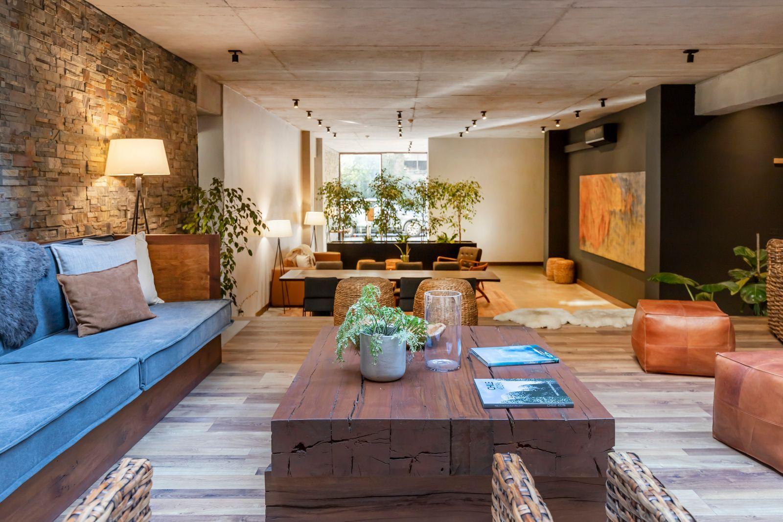 Nueva Las Condes · Zip Housing · Santiago de Chile