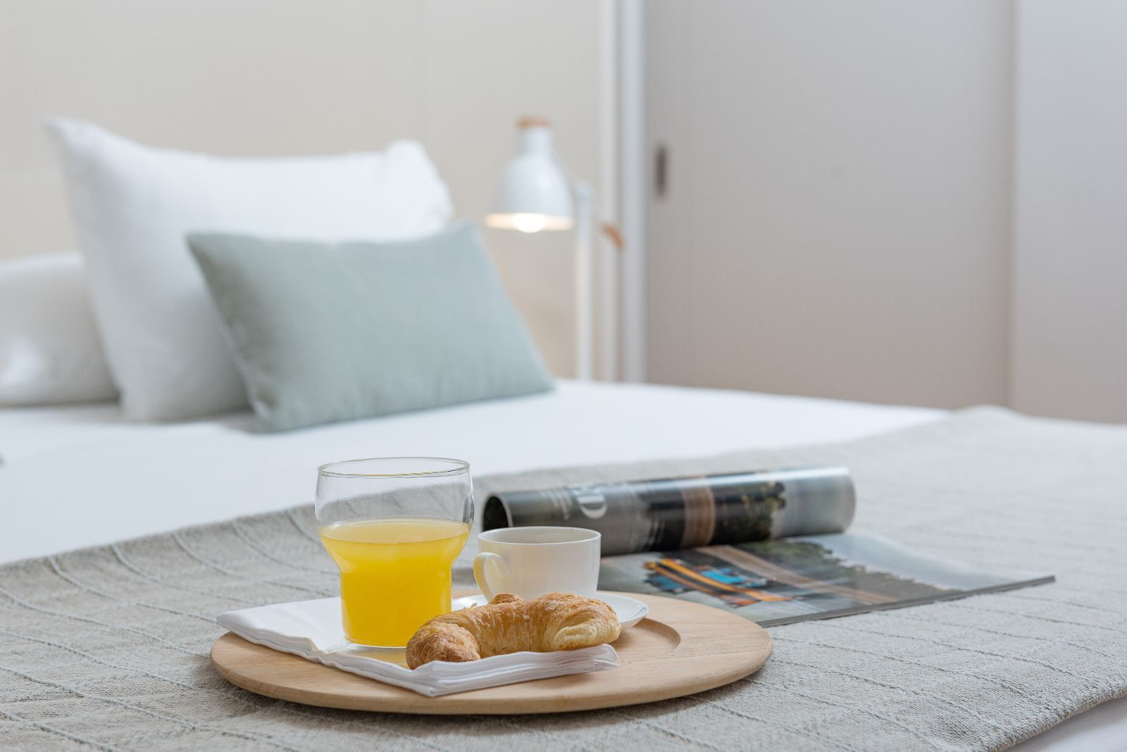 Dpto 1 dormitorio · El Golf · Zip Housing · Santiago de Chile