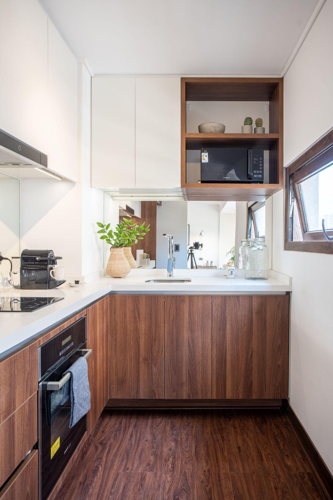 Studio · Nueva Las Condes · Zip Housing · Santiago de Chile
