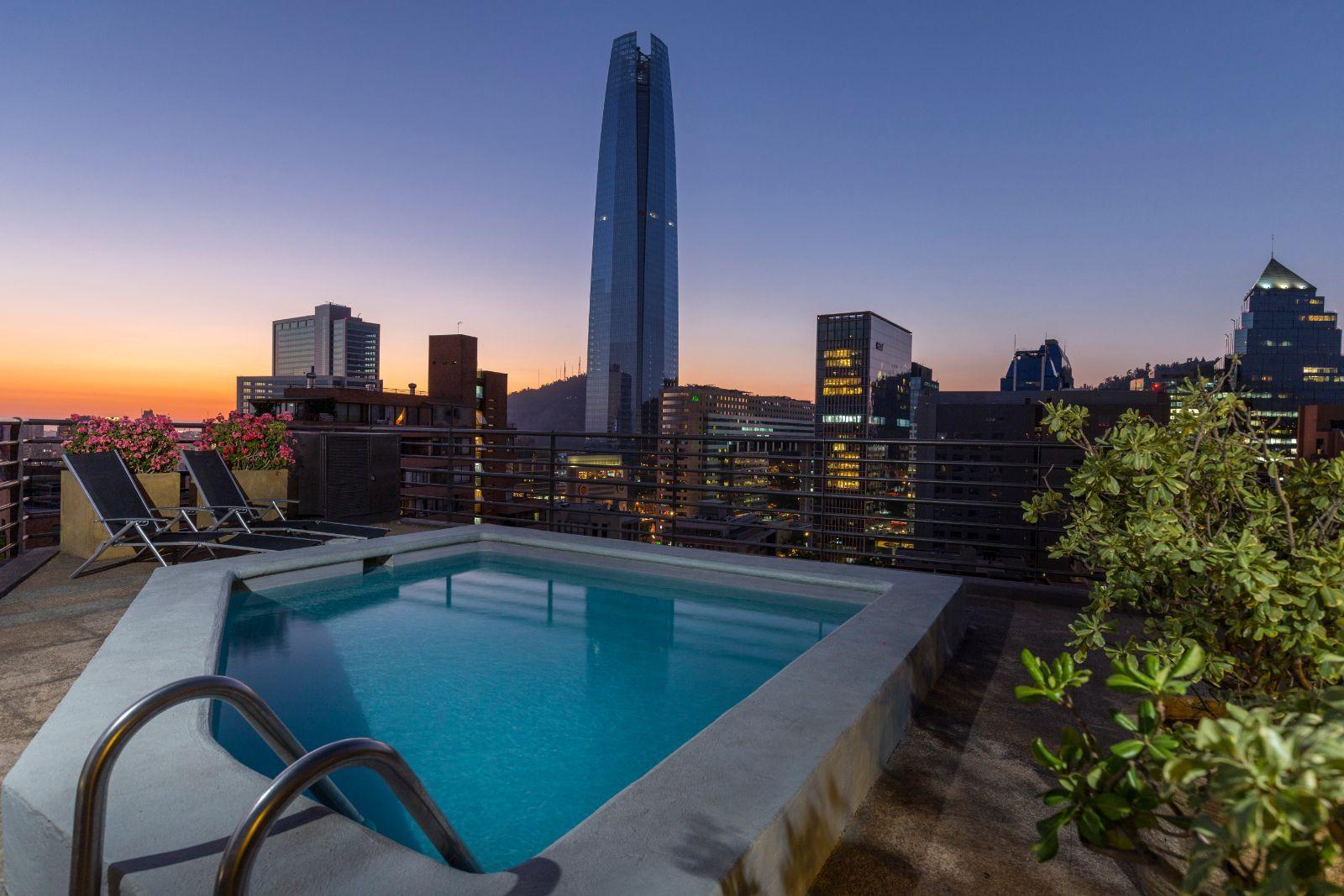El Bosque · Zip Housing · Santiago de Chile
