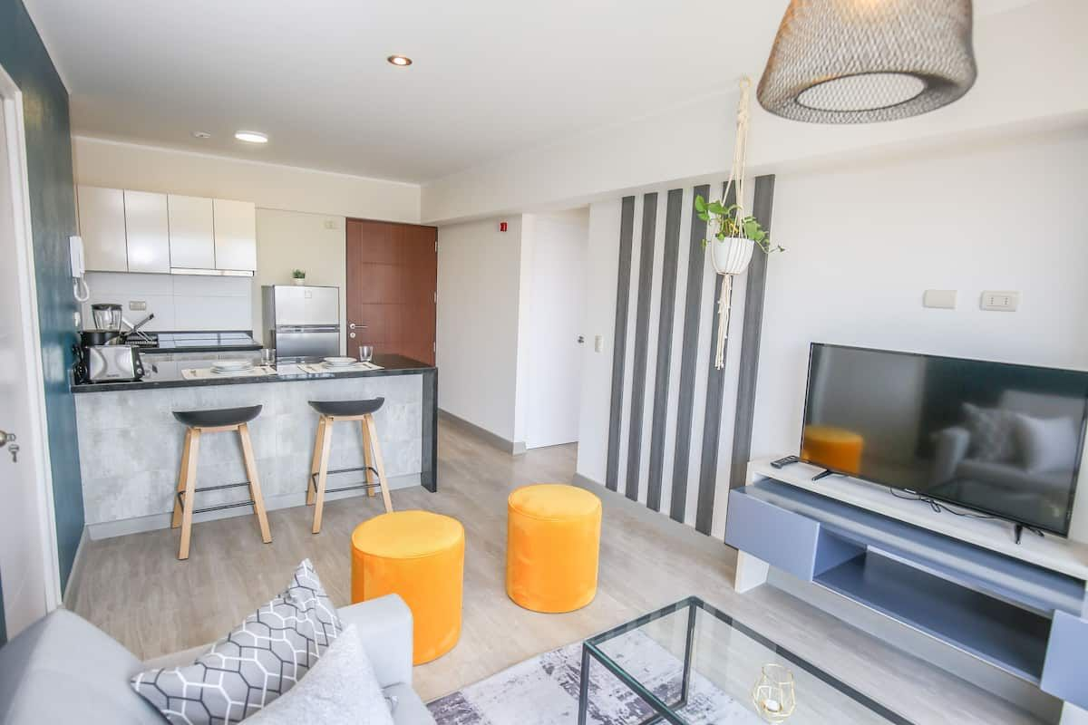 San Isidro · Zip Housing · Lima · Perú