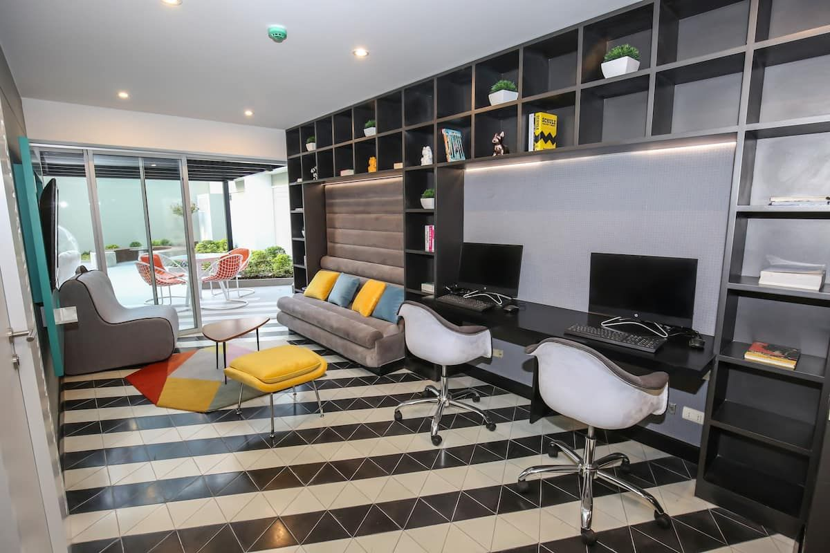 Barranco · Zip Housing · Lima · Perú