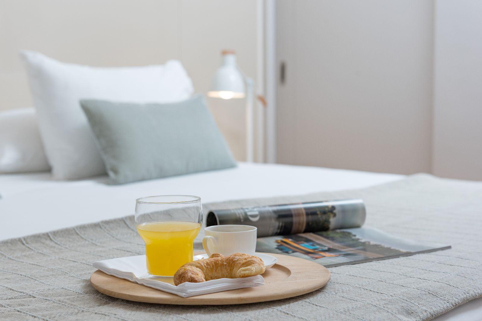 Dpto 1 dormitorio con terraza · El Golf · Zip Housing · Santiago de Chile
