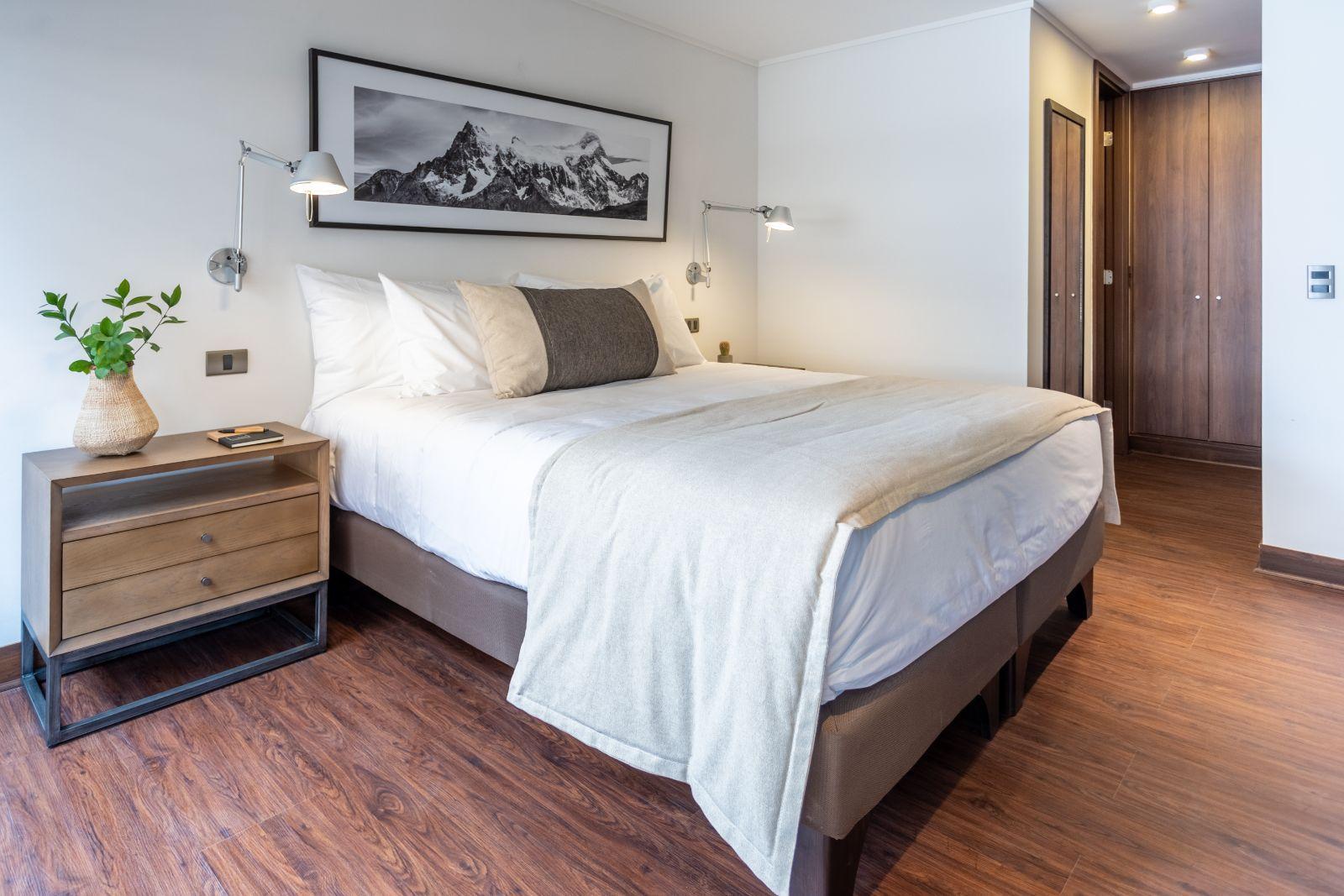 Suite Terraza · Nueva Las Condes · Zip Housing · Santiago de Chile